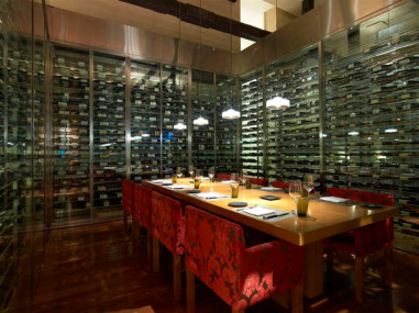 MMina Restaurant-Private-Dining