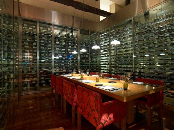 MMina Restaurant-Private-Dining